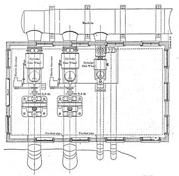 Apr 1898 : Locke insulator used on the Dolgeville Electric