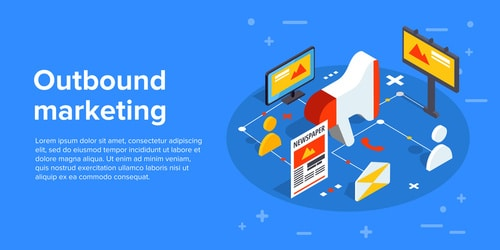 Inbound Marketing et Outbound marketing