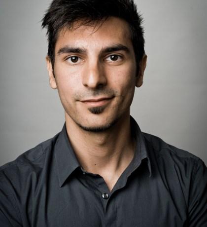 Nicolas Sabbagh