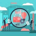 Rétrospective 2020 : comment les entreprises se sont-elles adaptées à la situation sanitaire ?