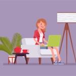 4 questions fréquentes autour du télétravail