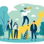 Un manager sur cinq préfère gérer ses employés sur place