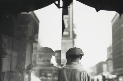 Toy Shop - 1950