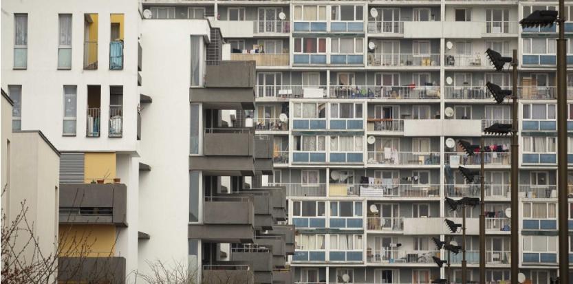 Sylvia Pinel annonce la construction de 15000 logements HLM dici 2018  24 septembre 2014