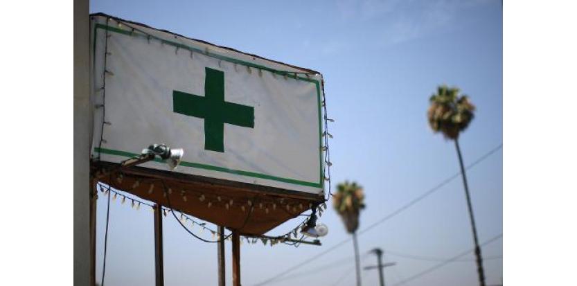 Ces salles, déjà expérimentées dans d'autres pays, sont destinées aux toxicomanes précarisés, qui se droguent dans la rue dans des conditions d'hygiène déplorables (c) Afp