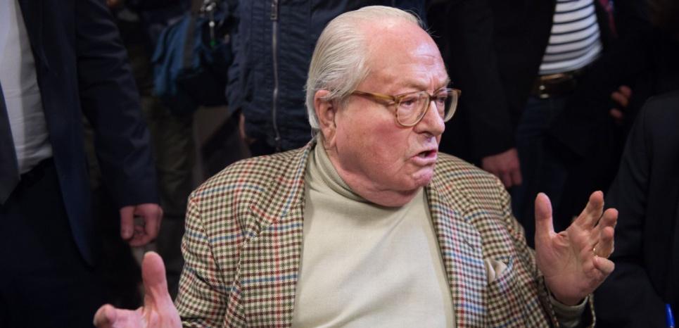 2,2 millions d'euros et de lingots : le trésor caché de Jean-Marie Le Pen