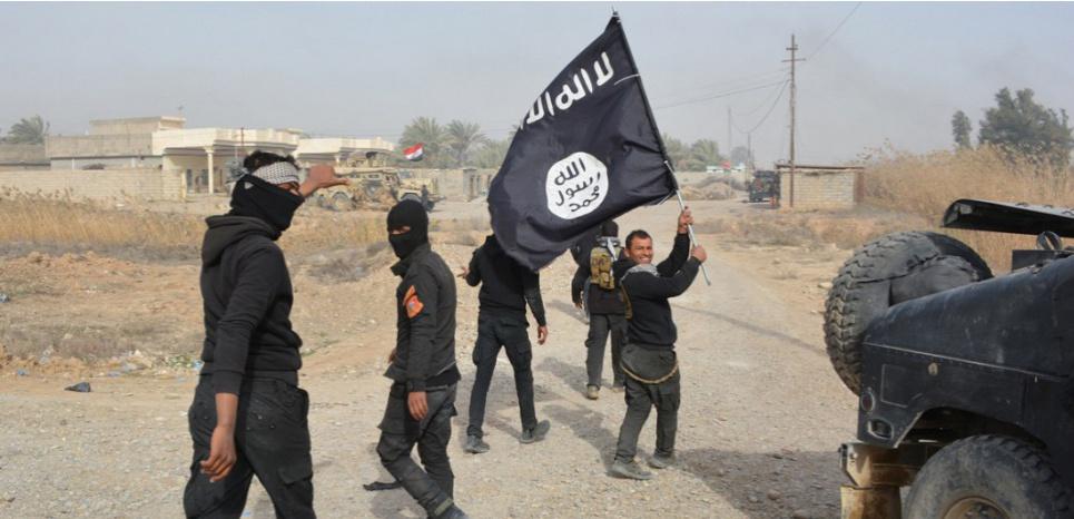 Age, origine... Ce que les Daech Leaks révèlent sur les djihadistes
