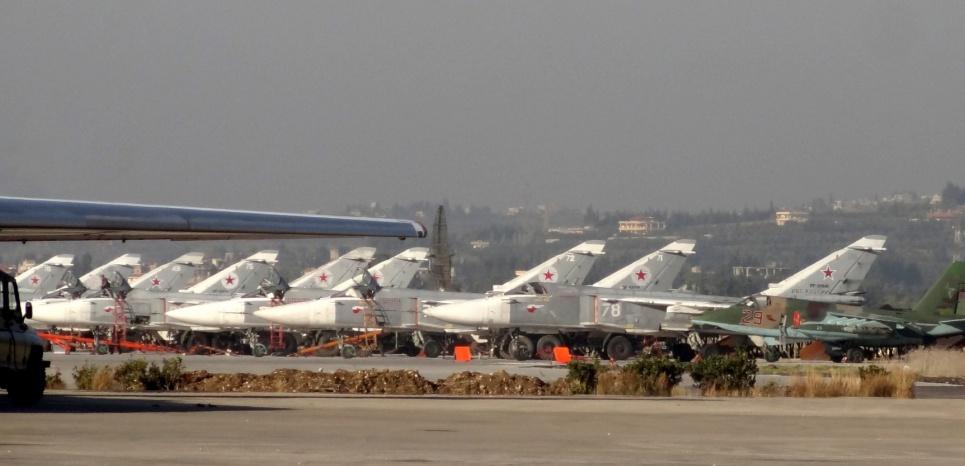 Que va changer le retrait militaire partiel russe de Syrie ?