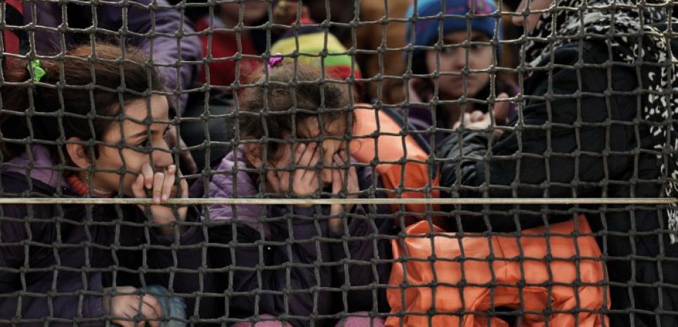 Que reste-t-il de Schengen ? Voyage dans une Europe en pleine désintégration