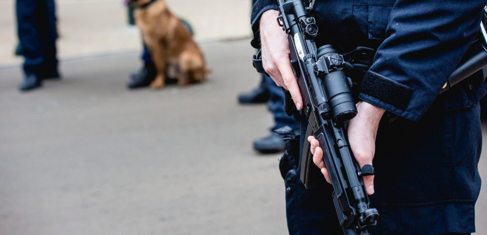 Cinq arrestations à Bruxelles, dont Salah Abdeslam