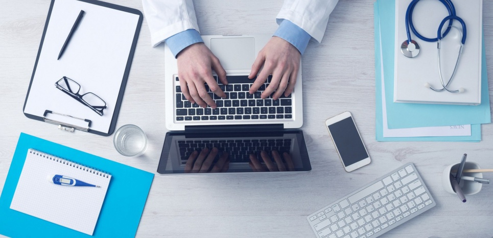 Les internautes peuvent commenter l'ouverture et l'exploitation de masses de données personnelles dans le secteur médical. © Creative Commons