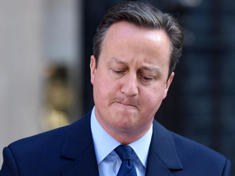 PHOTOS. Sourires ou consternation : les visages du Brexit
