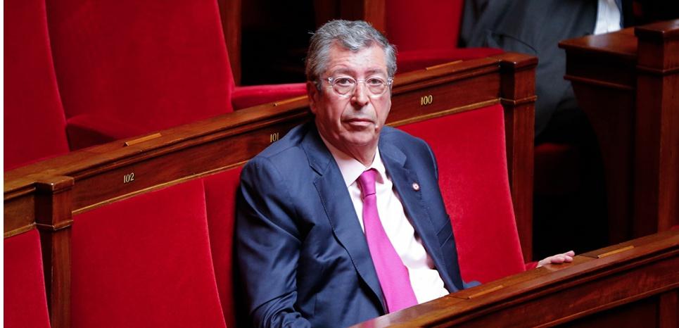 INFO OBS. Balkany ne se représentera pas aux législatives