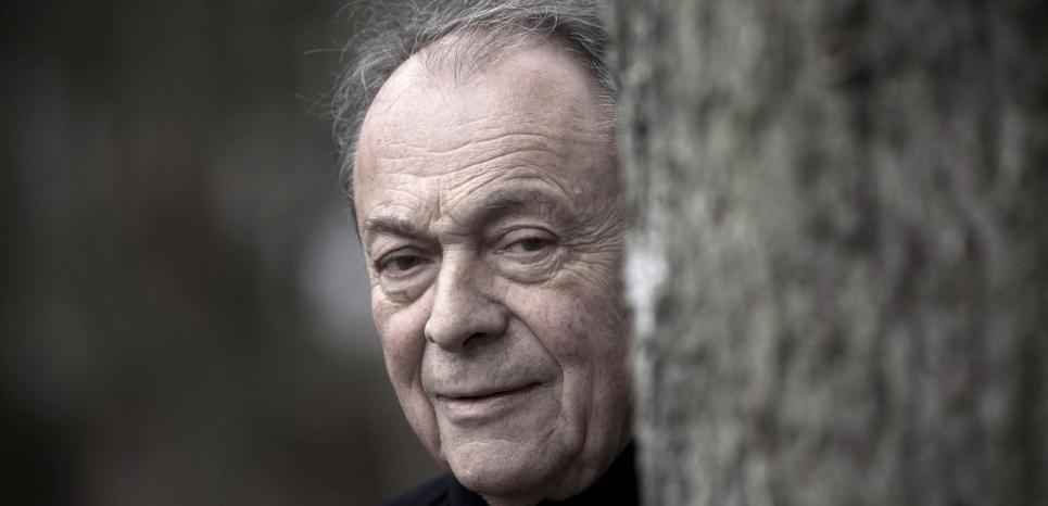 Michel Rocard, l'homme de la deuxième gauche, est mort