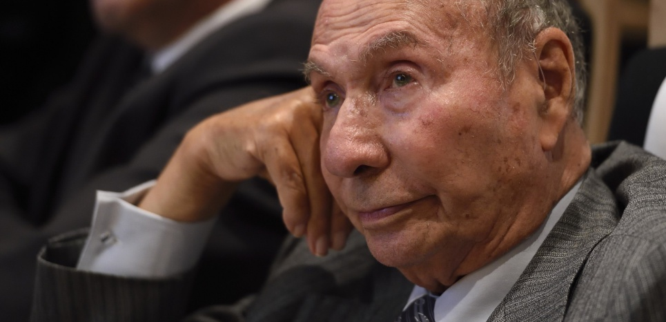 Premier procès pour Serge Dassault, jugé pour blanchiment de fraude fiscale