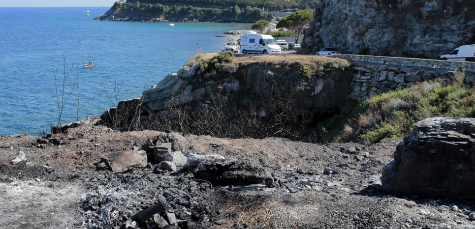 Violences en Corse : le maire de Sisco prend un arrêté anti-burkini