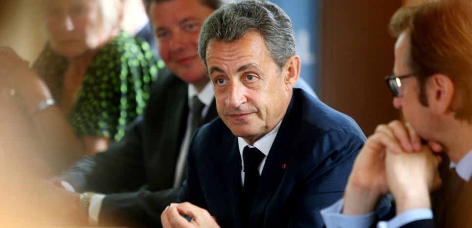 Depuis son retour, Sarkozy a beaucoup changé... d'avis