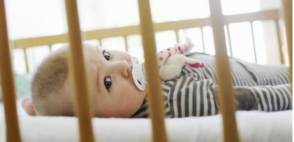 Un programme de recherche unique au monde propose de détecter la prédisposition génétique de bébés à plus de 1000 maladies. ©Catherine Delahaye/SIPA