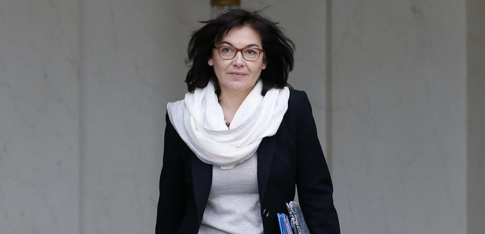"""Annick Girardin prépare un """"code de la laïcité"""" pour la fonction publique"""