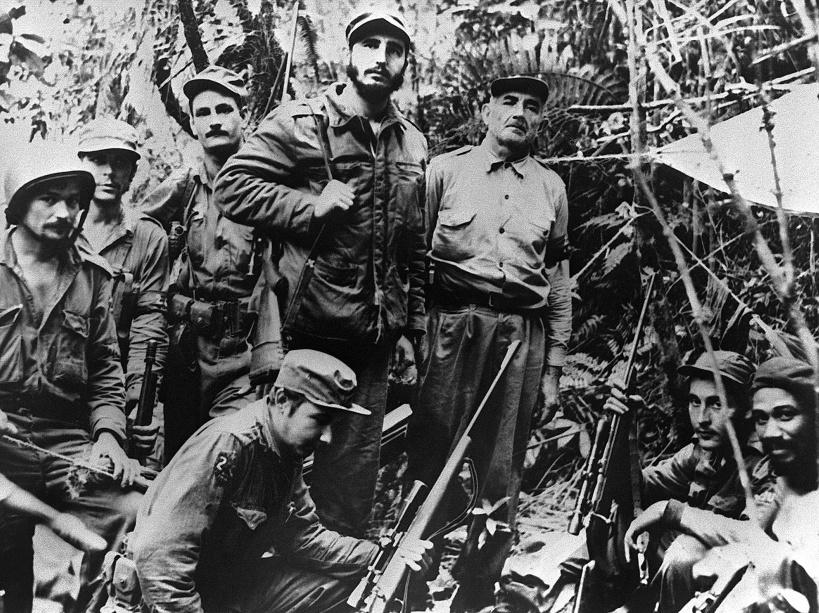 PHOTOS. Fidel Castro