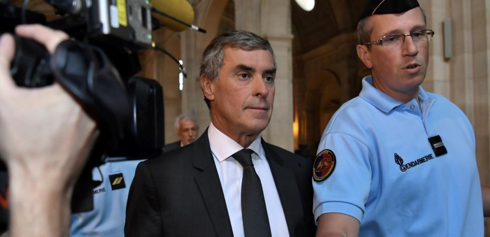 3 ans de prison ferme pour Jérôme Cahuzac : un tournant pour les affaires judiciaires