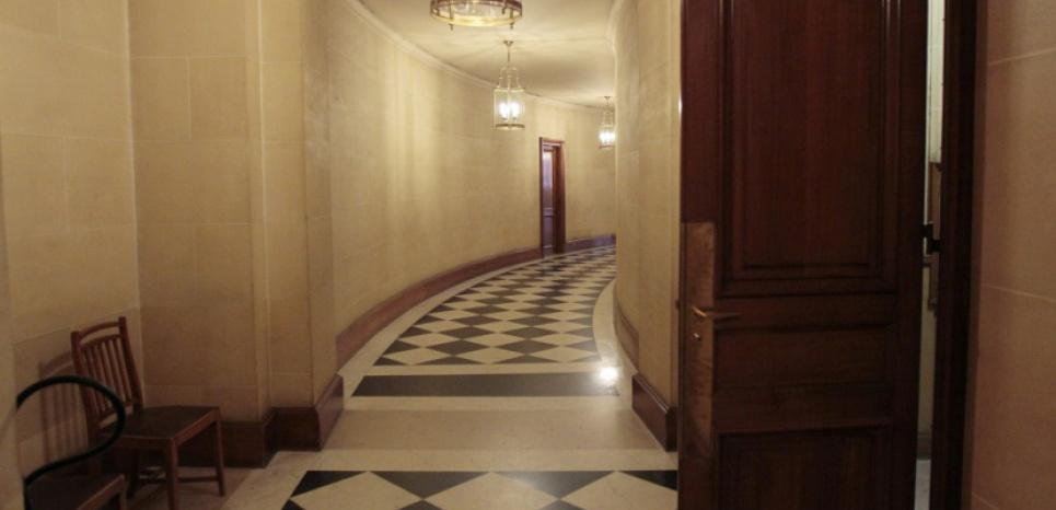 Cagnotte secrète des sénateurs : l'ex-trésorier du groupe UMP mis en examen