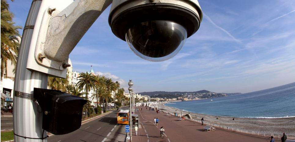 """11 repérages effectués avant l'attentat de Nice : """"la vidéosurveillance est un échec"""""""
