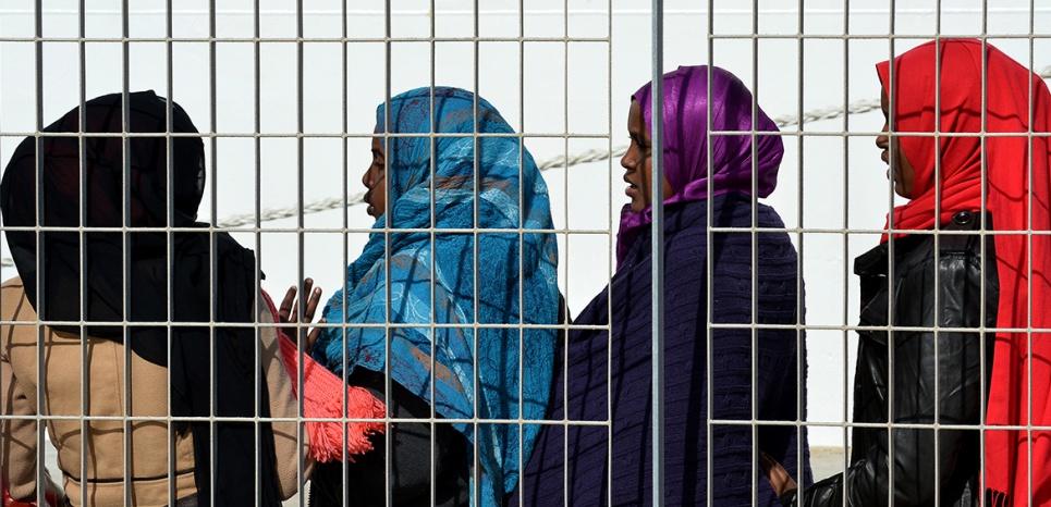 Italie : la mafia se fait des millions sur le dos des migrants