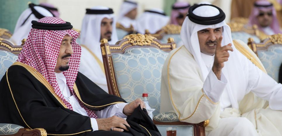 """Crise dans le Golfe : """"La France n'a pas intérêt à s'en mêler"""""""