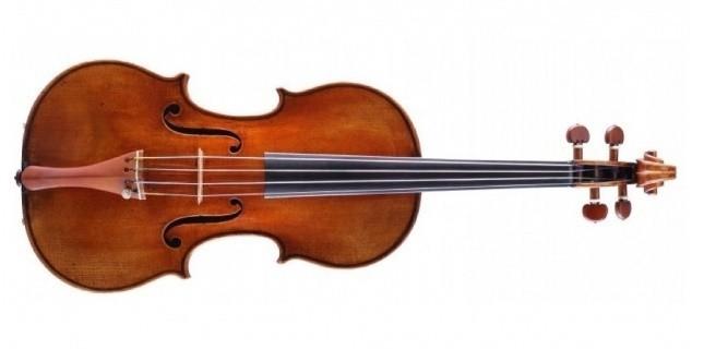 violon Stradivarius dit Betts (RSNA)