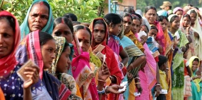 Egalité des sexes : les quotas efficaces en Inde
