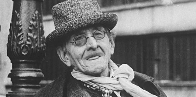 PAUL LEAUTAUD (1872-1956) est l'auteur du «Petit Ami» (1903) et d'«In Memoriam» (1905). Critique dramatique sous le nom de Maurice Boissard au «Mercure de France» et à « la NRF », il est l'auteur d'un monumental «Journal littéraire» (1893-1956). Son «Journal particulier. 1933» vient d'être réédité au Mercure de France. (Sipa)