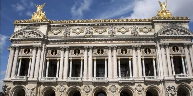 Brigitte Lefèvre règne en autocrate sur le Ballet de l'Opéra de Paris qui est devenu son empire. (JAUBERT/SIPA)
