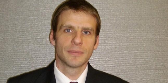 Laurent Duverger, manager du centre expert aéronautique de Randstad. (c) DR