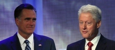 Bill Clinton, le soutien que l'on s'arrache