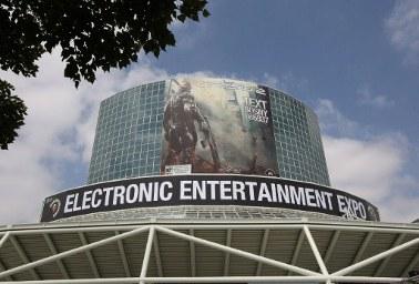 L'E3 de 2010