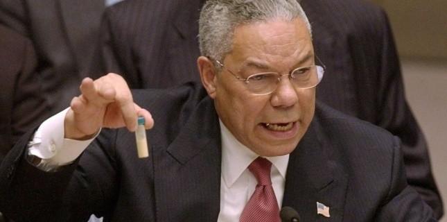 Le menteur de Bagdad