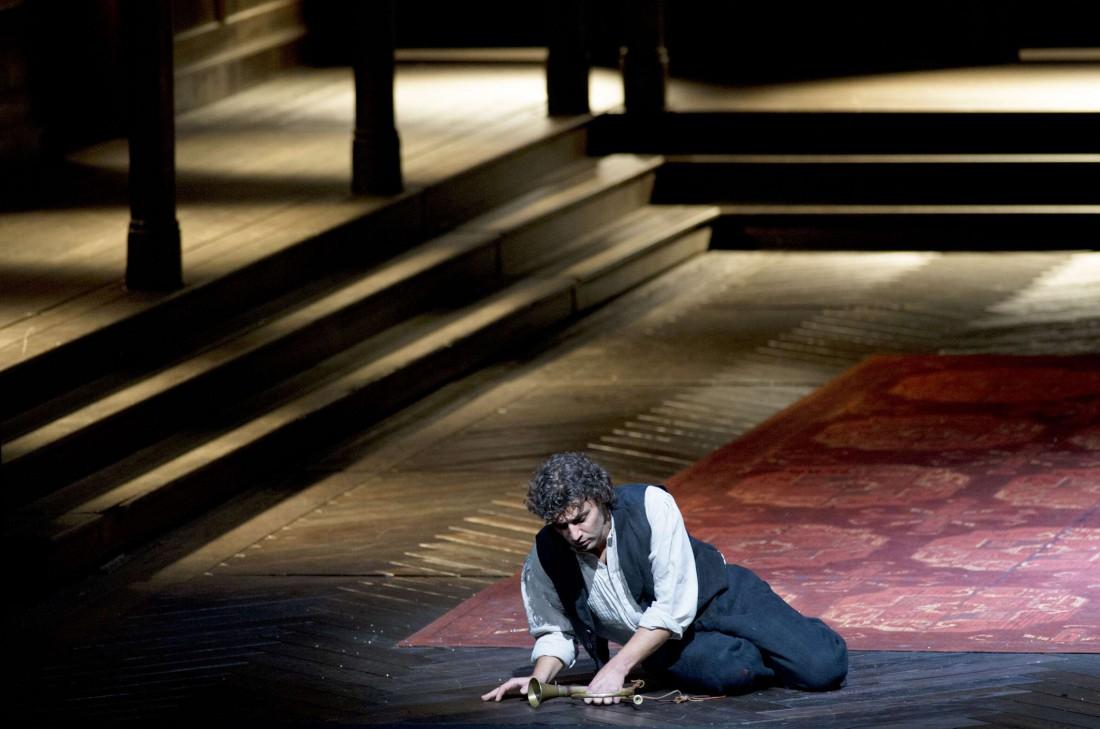 Wagner par Barenboïm