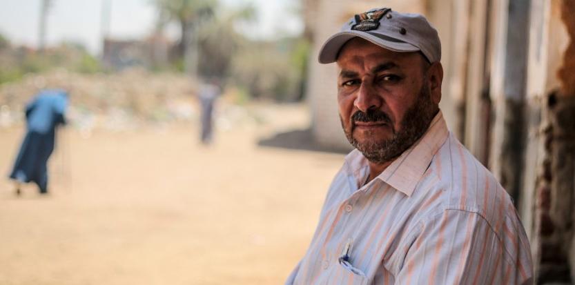 Egypte : 529 habitats envoyés à la potence-reportage Boltanski
