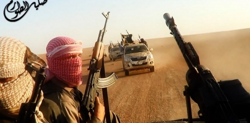 """L'Etat islamique appelle à tuer les """"sales Français de n'importe quelle manière"""""""