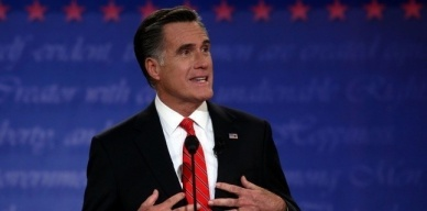 Romney surprend, Obama se défend, Palin exulte