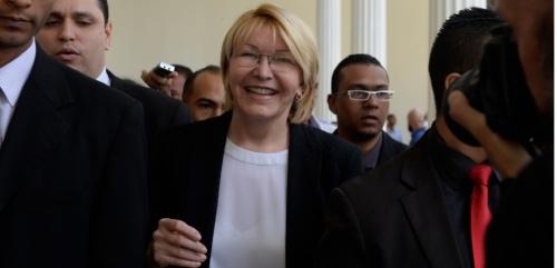 (FEDERICO PARRA / AFP)