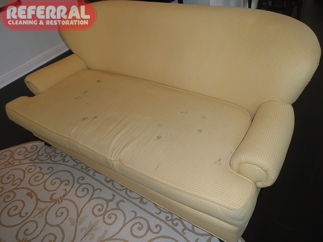 Sofa Cleaning Fort Lauderdale