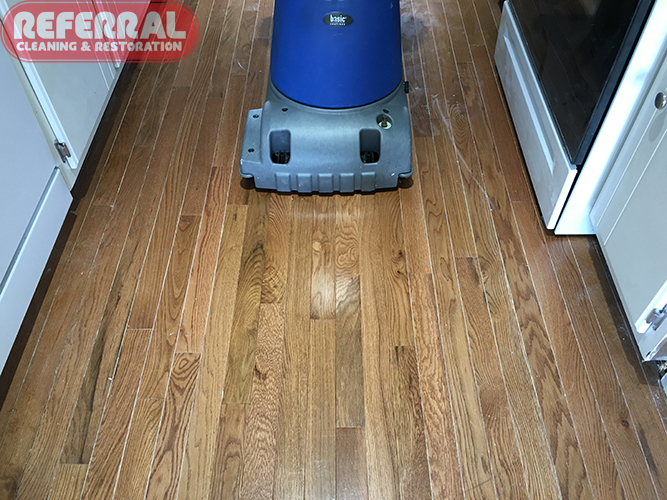 How To Get Drywall Dust Off Hardwood Floors