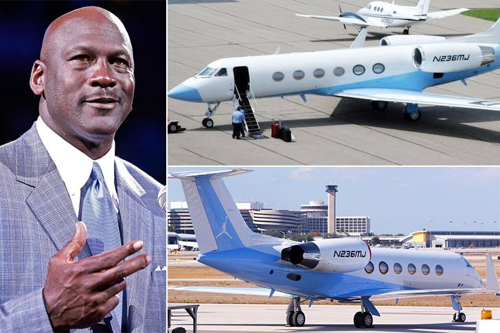Celebs Amazing Private Jets  Yachts They Would Never Ever