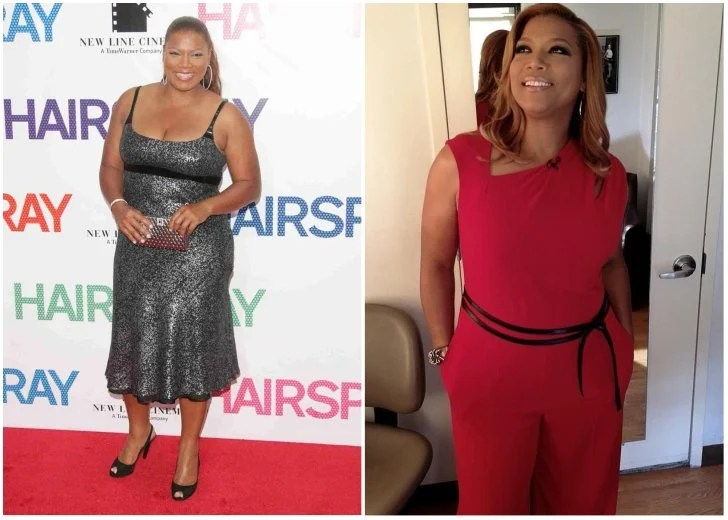 Breathtaking Stories Of Celebs Who Have Lost Weight