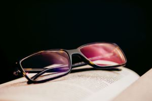 reducing double vision through vision therapy