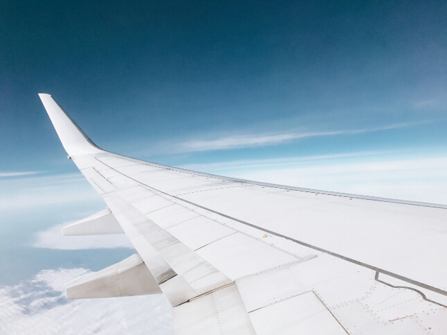 Vliegen met hersenletsel: mijn eerste lange vlucht
