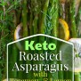 Recipe Roasted Asparagus With Rosemary And Lemon Keto