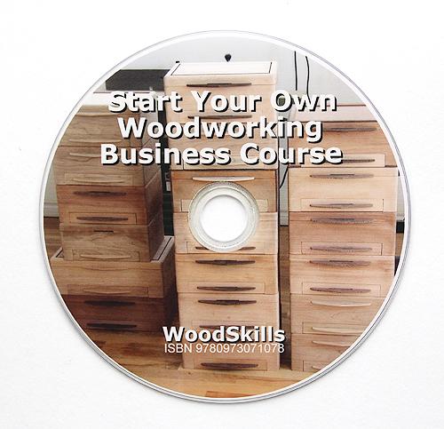 Woodworking Business Course - Pirollo DesignPirollo Design
